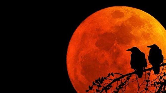 Повне місячне затемнення 26 травня 2021: як пережити цей день 4