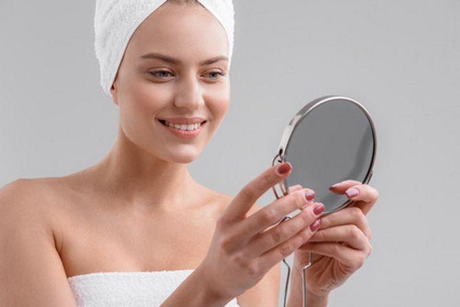 Домашні маски для обличчя, які змусять вашу шкіру сяяти 3