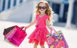 Как выбрать платье для девочки — 4 совета для родителей