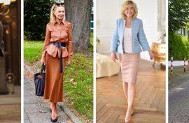 Мода для 40-річних у 2021 році: збираємо класичний гардероб