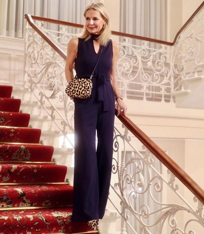 Мода для 40-летних в 2021 году: собираем классический гардероб 13