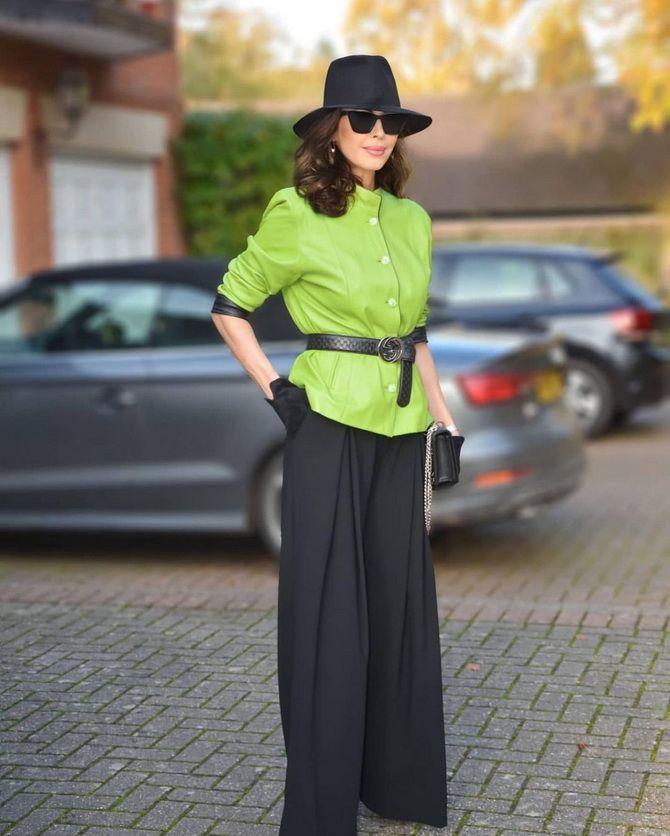 Мода для 40-летних в 2021 году: собираем классический гардероб 4