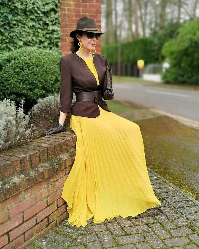 Мода для 40-летних в 2021 году: собираем классический гардероб 1