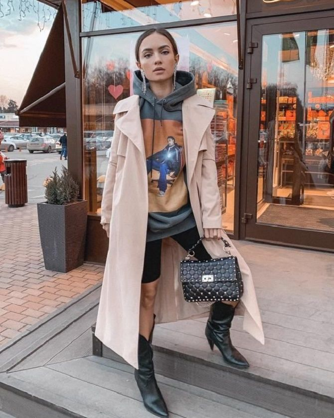 Снимите немедленно: главные признаки, что вы носите модные вещи неправильно 14