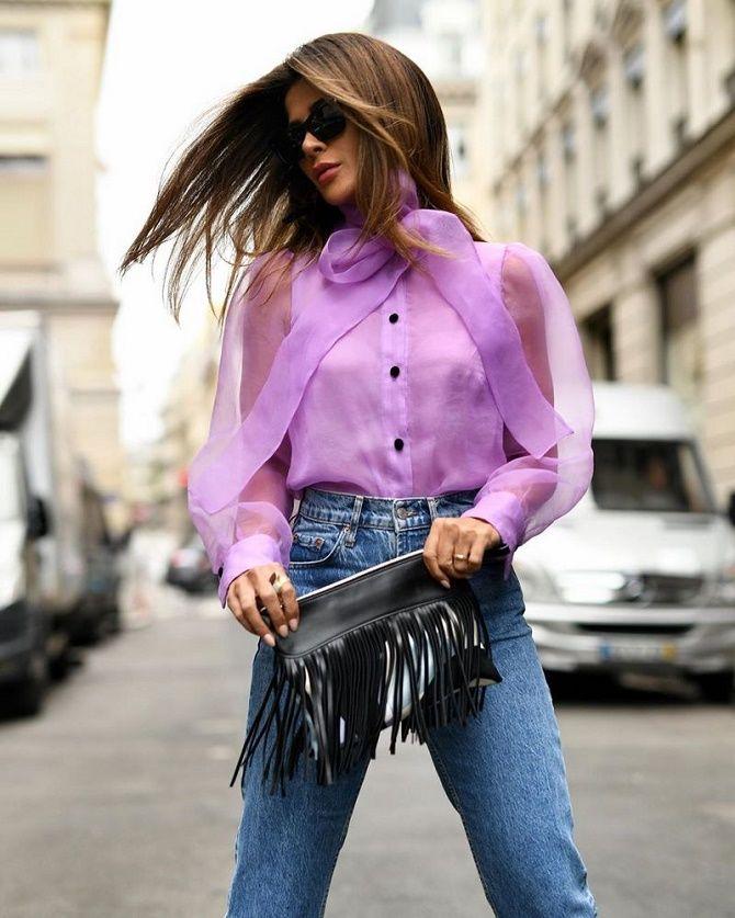 Снимите немедленно: главные признаки, что вы носите модные вещи неправильно 4
