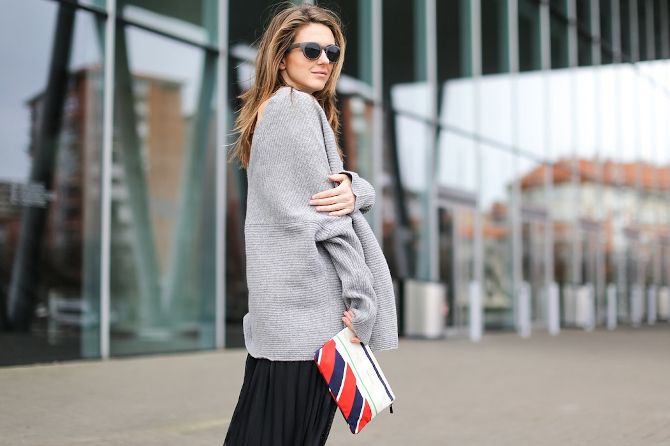 Снимите немедленно: главные признаки, что вы носите модные вещи неправильно 9
