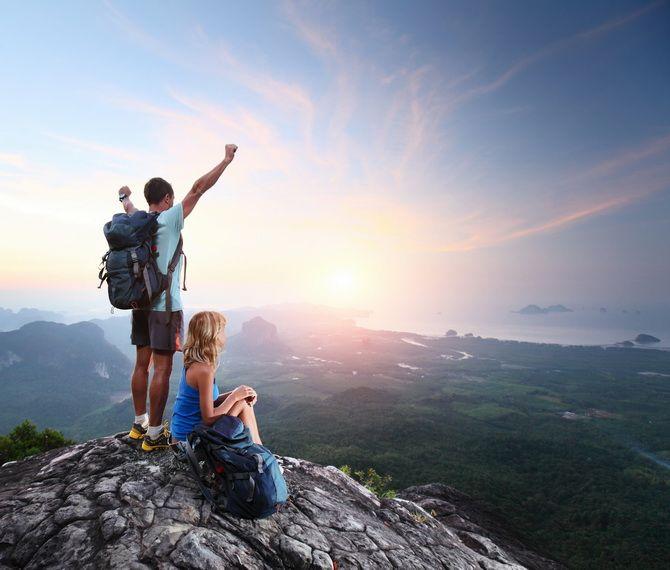 Літня відпустка і астрологія: кращий відпочинок для знаків зодіаку 10