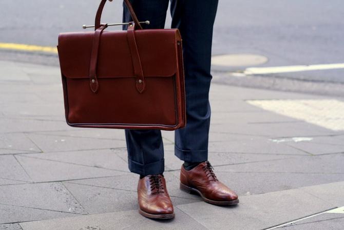 Стиль casual chic для мужчин: как выглядеть элегантно без костюма 10