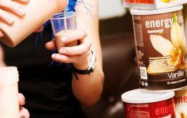 А вы знаете, как влияет питание на вашу жизнь? Компания NI International делится секретами