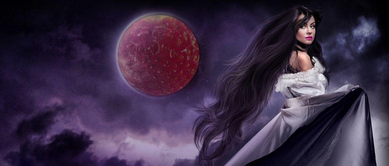 Повня у червні 2021: коли настане Полуничний Місяць
