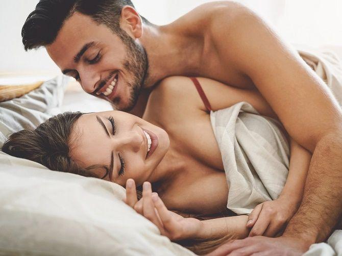 Кращі секс-пози, які принесуть справжнє задоволення 1