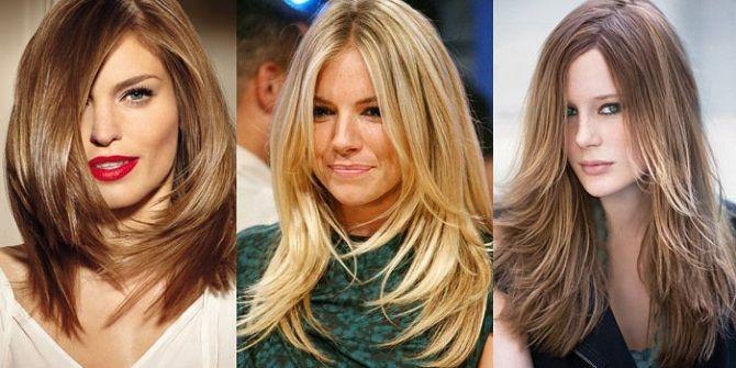 Топ–5 модних стрижок для квадратної форми обличчя 4