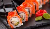 Суши и роллы с доставкой по Каменск-Уральскому — обзор ресторанов