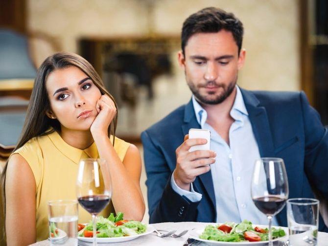 Как вести себя на свидании: советы для  парней 4