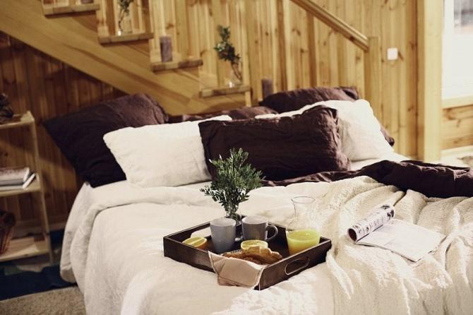 Выбираем домашний текстиль: полезные советы 1