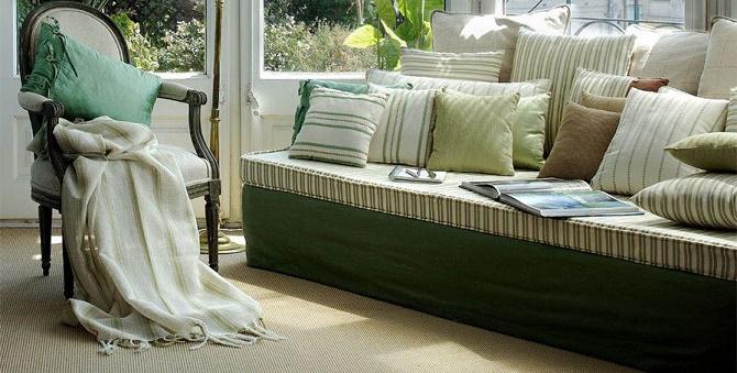Выбираем домашний текстиль: полезные советы 2