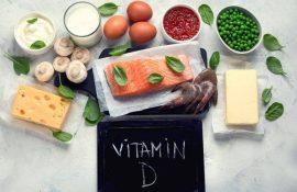 В чём польза витамина Д?