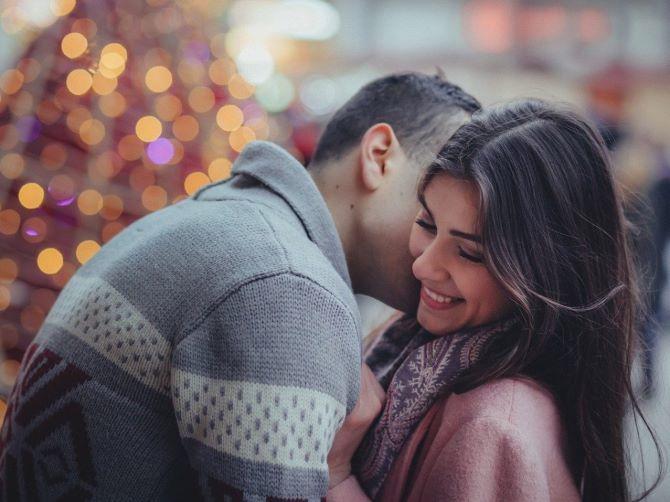 Признаки влюбленного мужчины: 9 сигналов, на которые стоит обратить внимание 4