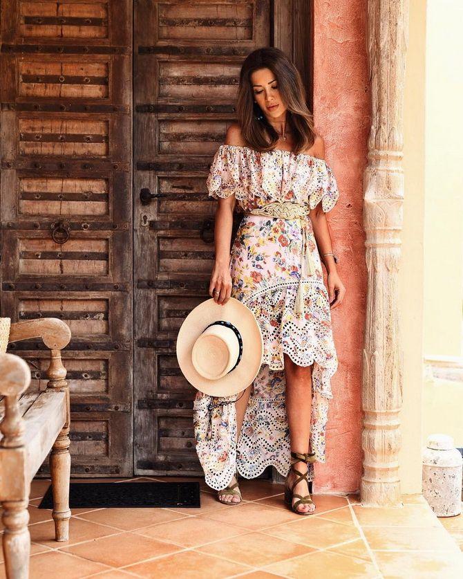 Идеальное летнее платье: скрываем недостатки фигуры 13