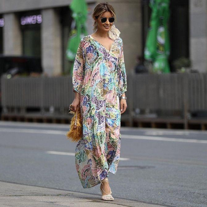 Идеальное летнее платье: скрываем недостатки фигуры 14
