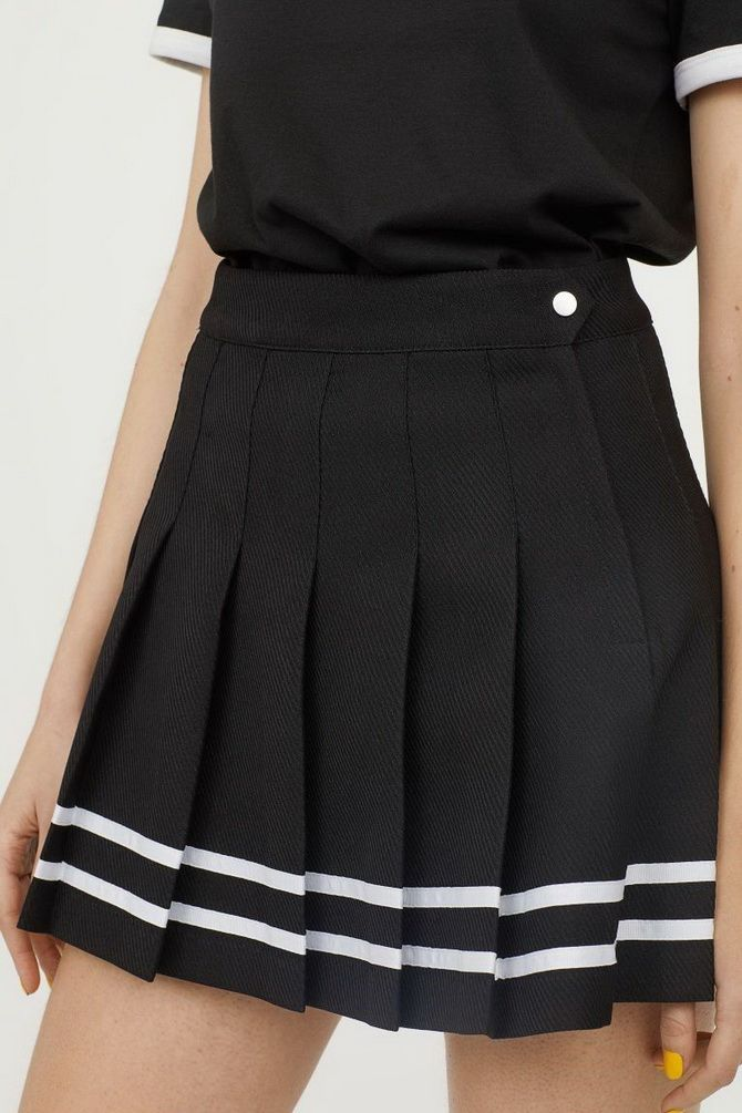 Модные подростковые юбки: будьте в тренде 1