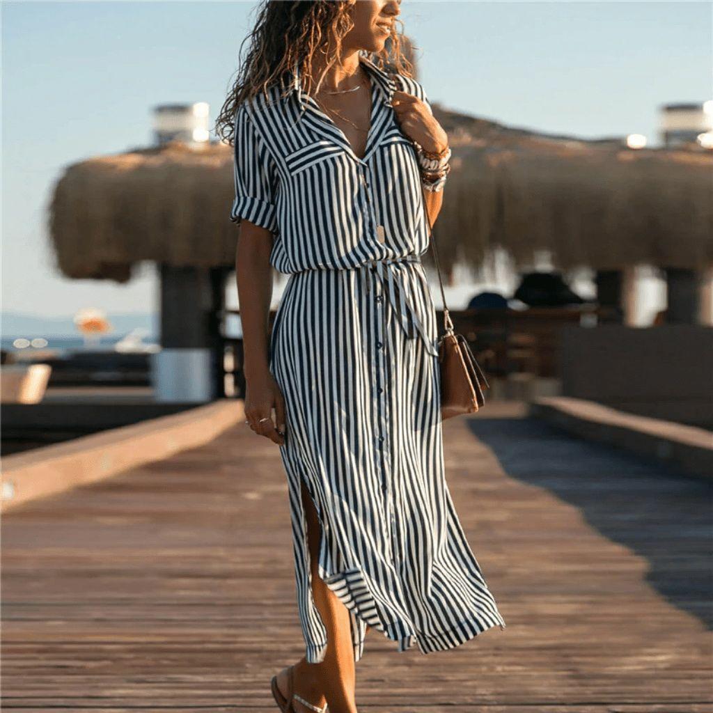 Идеальное летнее платье: скрываем недостатки фигуры 3