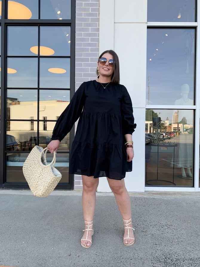 Идеальное летнее платье: скрываем недостатки фигуры 6