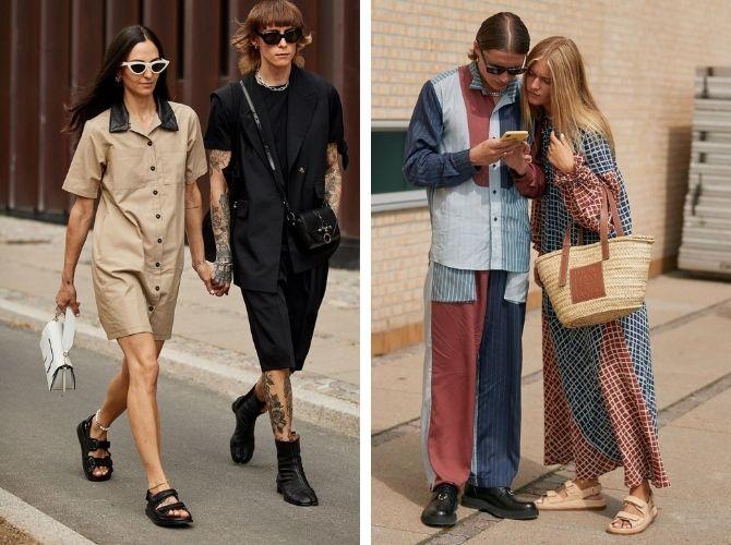 Як носити татові сандалії влітку 2021 3