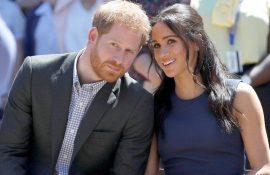 Довгоочікуване поповнення: у Меган Маркл і принца Гаррі народилася дочка