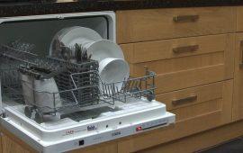 Встраиваемая посудомоечная машина: как выбрать хорошего помощника на кухню?