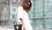 Самые красивые белые платья на лето 2021: идеи образов