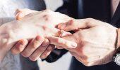 Модные помолвочные кольца – что подарить любимой?