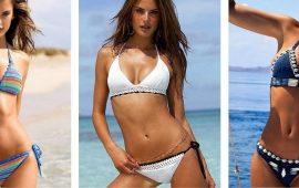 В'язаний купальник – модний тренд цього літа