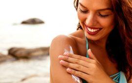 Как защитить кожу от солнца летом: загораем и отдыхаем без вреда для здоровья