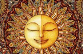 День летнего солнцестояния: красивые поздравления с праздником