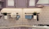 Сушилка для посуды: как выбрать для стильной кухни?