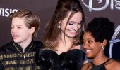 Дочь Анджелины Джоли столкнулась с расизмом во время операции: актриса возмущена