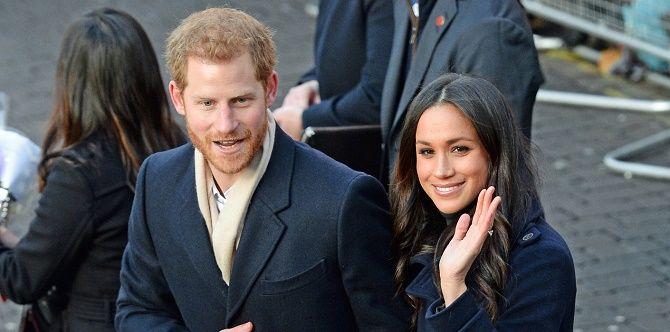 Довгоочікуване поповнення: у Меган Маркл і принца Гаррі народилася дочка 2