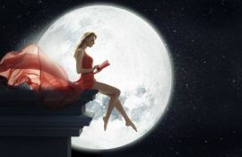 Як впливає Повний місяць на знаки зодіаку