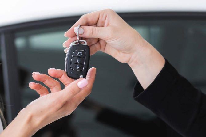 Когда аренда авто в Киеве будет правильным решением? 1