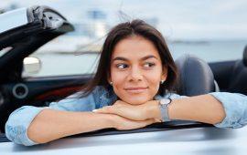 Когда аренда авто в Киеве будет правильным решением?