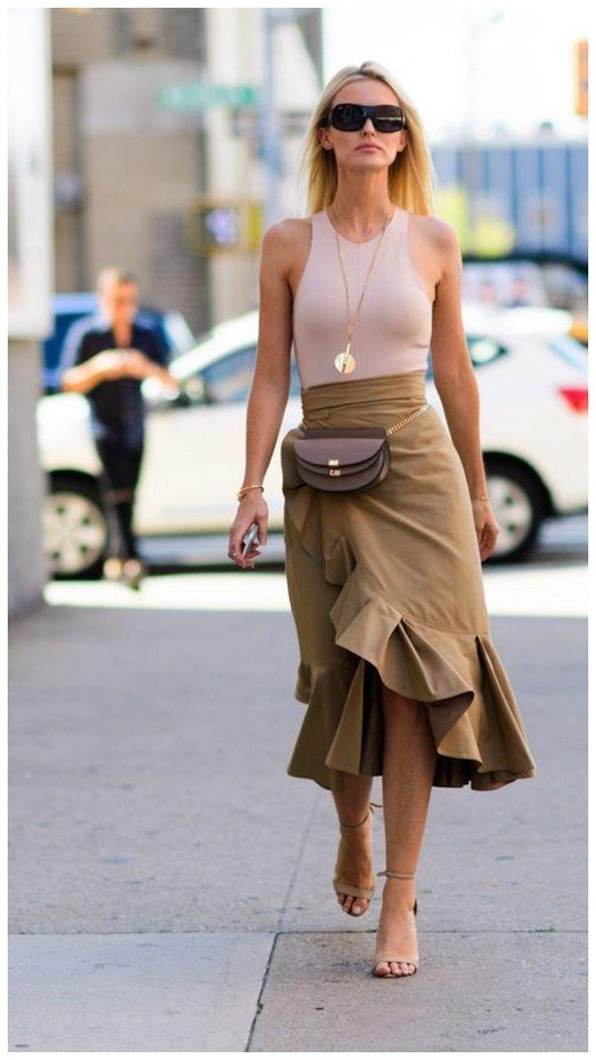Стильно і доречно. Як вибрати білизну під тонкий облягаючий одяг? 6