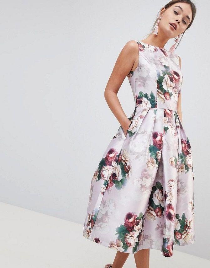 Самые красивые белые платья на лето 2021: идеи образов 18