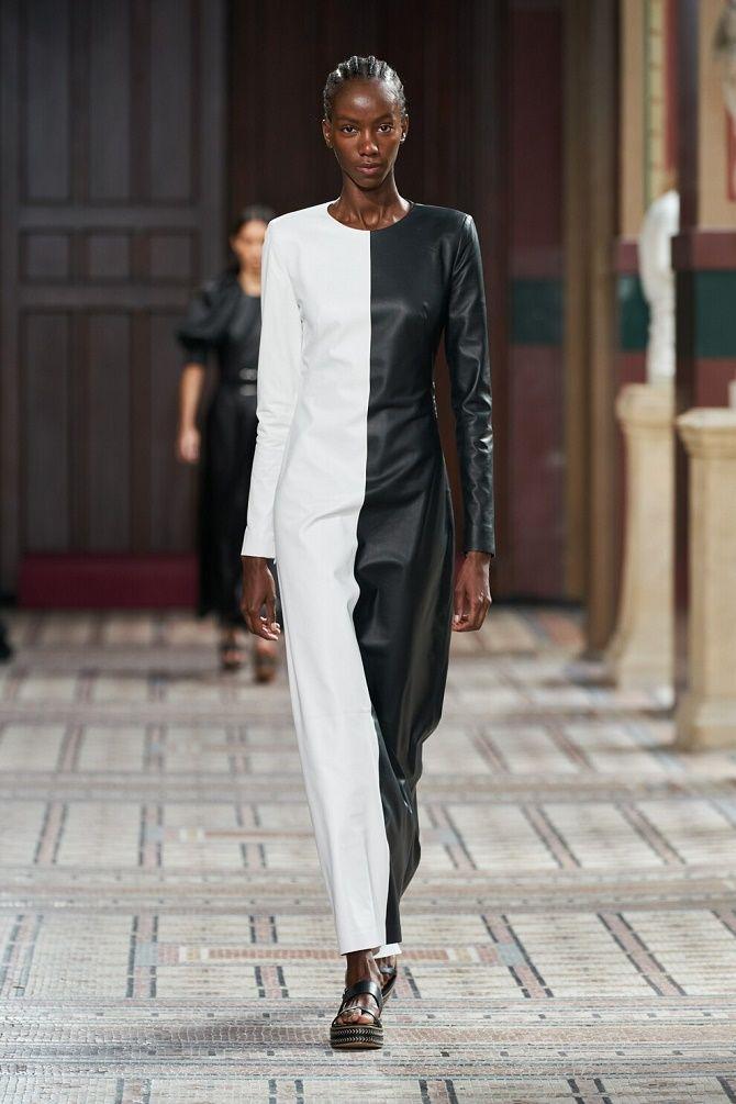 Самые красивые белые платья на лето 2021: идеи образов 8