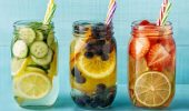 Літні детокс-напої для схуднення і очищення організму