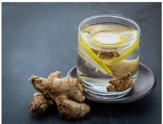 Летние детокс-напитки для похудения и очищения организма 5