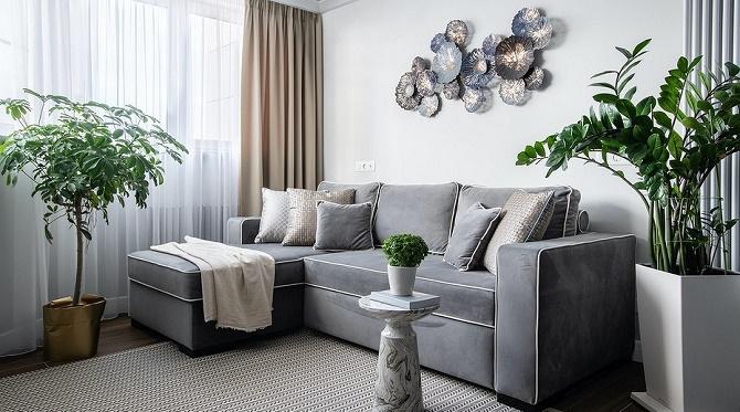 Мягко, комфортно и стильно: 5 главных правил выбора хорошего дивана 1