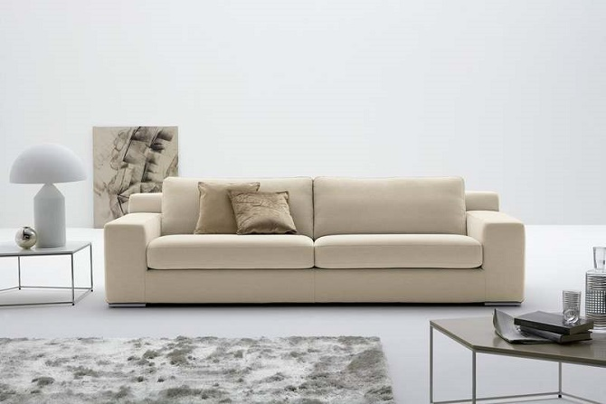 Мягко, комфортно и стильно: 5 главных правил выбора хорошего дивана 2