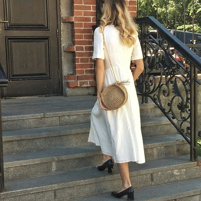 Джутовые сумки – модный эко-тренд лета 5