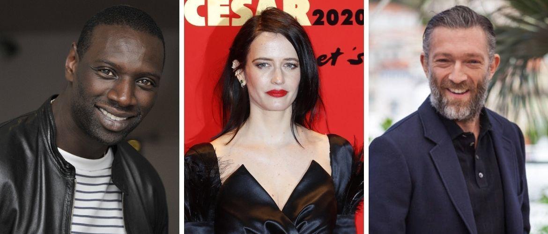 7 французьких акторів, які прославилися в Голлівуді